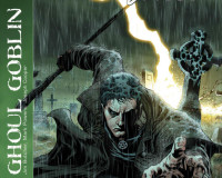 Jim Butcher's The Dresden Files: Ghoul Goblin #1 Review