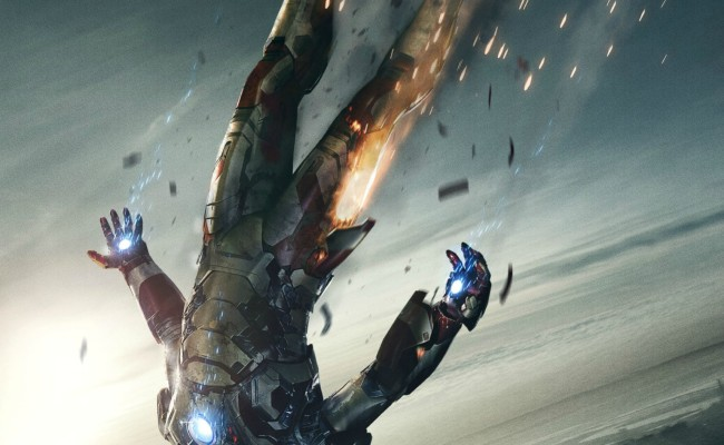 The Iron Man 3 Spoiler Free Review