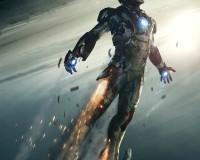 Iron Army Assemble! IRON MAN 3 Trailer Hits