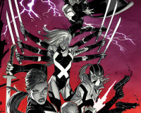 FIRST LOOK: UNCANNY X-FORCE #1
