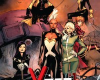 X-Men Gets a Makeover in April