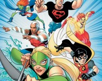 Young Justice and Green Lantern….Canceled?
