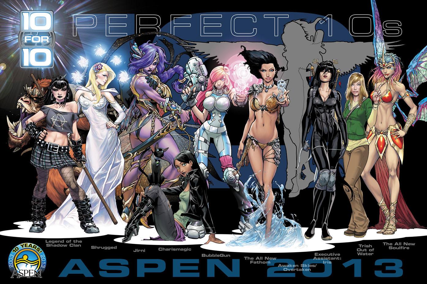 aspen10 for 10