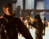 ARROW Photos that feature Firefly