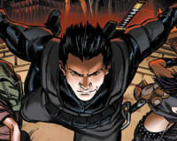 EXCLUSIVE: Interview with Witchblade Co-Creator David Wohl