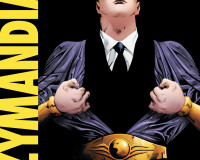 Before Watchmen: Ozymandias #5 Review