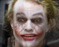 Ledger, Nicholson, and Romero Mashed into the Perfect Joker