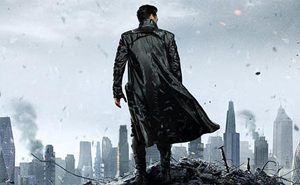 STAR TREK INTO DARKNESS Spoiler Free Review
