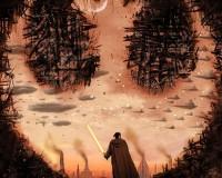 BENEDICT CUMBERBATCH Is a Sith Villain in STAR WARS EPISODE 7?