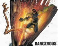 2000AD #1819 Review
