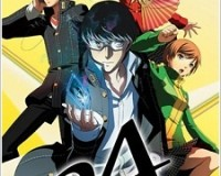 """ANIME MONDAY: Persona 4: The Animation – """"You're Myself, I'm Myself"""" Review"""
