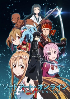 "ANIME MONDAY: Sword Art Online – ""The World of Swords"" Review"