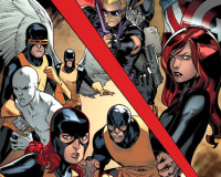 PREVIEW: All New X-Men #8