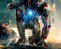 New IRON MAN 3 Poster Offers FIRST LOOK At New Suits
