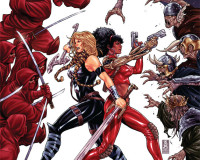 The Fearless Defenders #1 Review