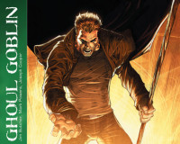 Jim Butcher's The Dresden Files: Ghoul Goblin #2 Review