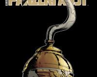 Peter Panzerfaust #9 Review