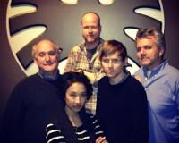 SHIELD Pilot Finishes Production, T-Minus 15 Minutes Till It Hits The Web