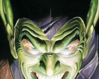 Which Version of GREEN GOBLIN Will Chris Cooper Bring to THE AMAZING SPIDER-MAN 2?