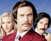 News Team Assemble! A New Trailer For ANCHORMAN: THE LEGEND CONTINUES Hits