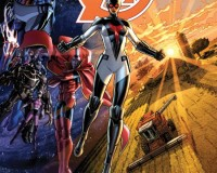 Avengers #5 Review