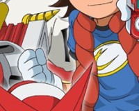 Digimon Fusion to Air on Nickelodeon!