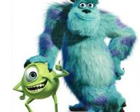 Check Out the UK Trailer for MONSTERS UNIVERSITY