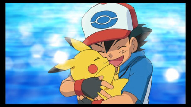 14 2013 610 343 Watch Pok mon for free on your Mobile DevicesPokemon Pikachu And Ash