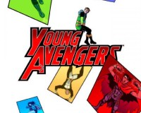 Young Avengers #2 Review