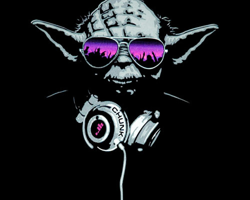Yes, this is just an excuse to post an awesome Yoda pic.  Deal with it.