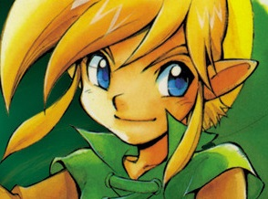 Two ZELDA Games Getting the 3DS Treament in North America