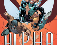 Alpha: Big Time #2 Review