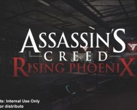 Mystery ASSASSIN'S CREED: RISING PHOENIX Title On It's Way?