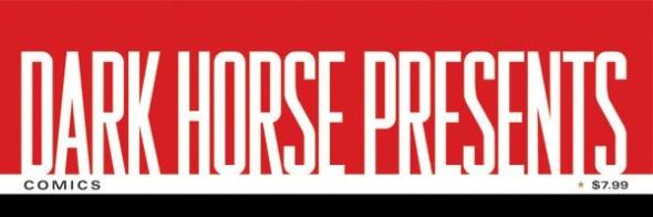 DarkHorsePresents Banner
