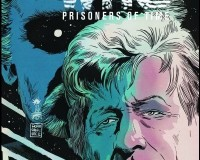 Doctor Who: Prisoners Of Time #3 Review