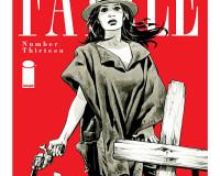 Fatale #13 Review