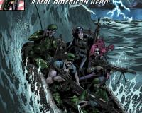 G.I Joe: A Real American Hero #188 Review