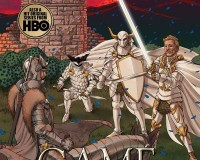 George R.R. Martin's A Game of Thrones #13 Review