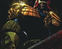 Judge Dredd #5 Review