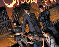 Legend of the Shadow Clan #2 Review
