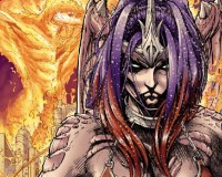 Soulfire (vol.4) #4 Review