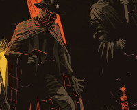 The Spider #10 Review
