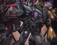 Transformers: Robots In Disguise #15 Review
