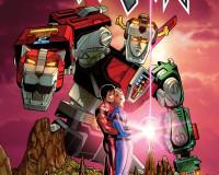 Voltron #11 Review