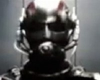 What's Up With The Costume In The ANT-MAN Test Footage?