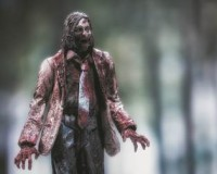 It's Zombie Diorama Time! McFarlane Toys Release New WALKING DEAD Figures