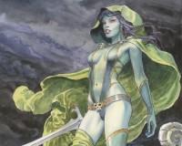 Marvel & DC Reviews 3/27/13