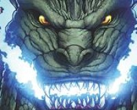 The Next GODZILLA Ongoing Launches in June and it Looks Awesome