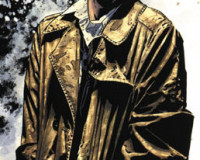 Move over Grimm, JOHN CONSTANTINE Headed To NBC