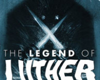 The Legend of Luther Strode #4 Review